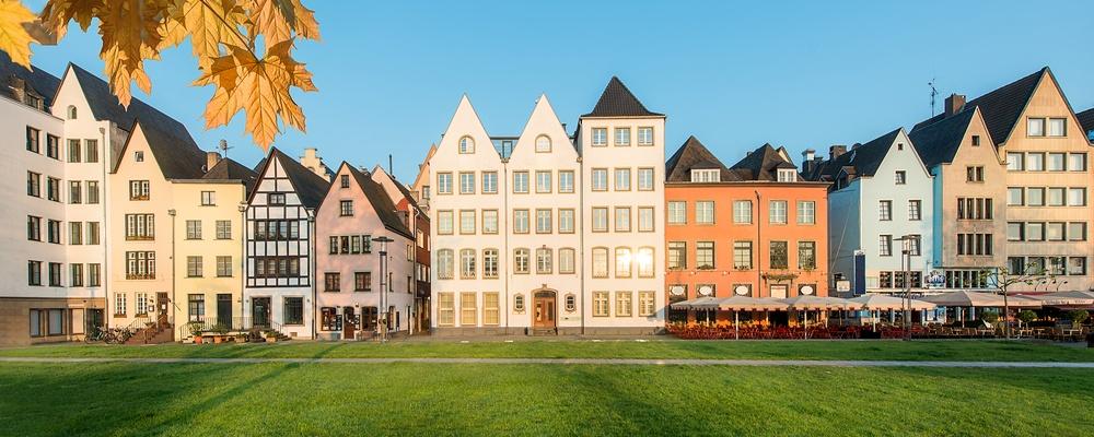 Alquiler en alemania c mo alquilar pisos en alemania for Alquilar un piso